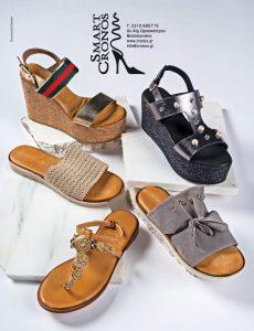 cronos shoes